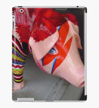 Piggy Stardust iPad Case/Skin