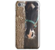 Jack-Ringo iPhone Case/Skin