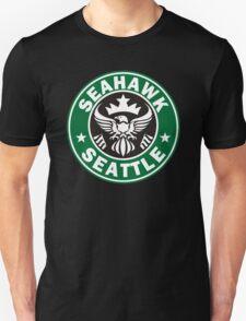 seahawk Unisex T-Shirt