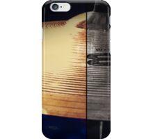 drum crash iPhone Case/Skin