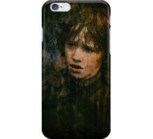 Rickon Stark iPhone Case/Skin