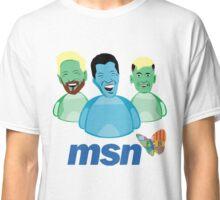 MSN Classic T-Shirt