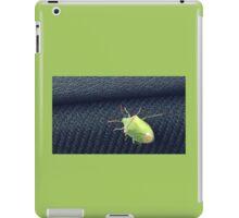Passenger Seat iPad Case/Skin