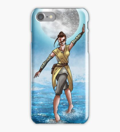 Symbolic Beginning iPhone Case/Skin