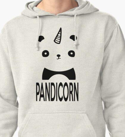 I Am PandiCorn Pullover Hoodie