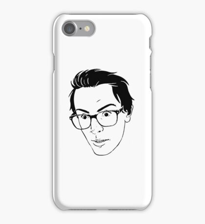 iDubbbz iPhone Case/Skin