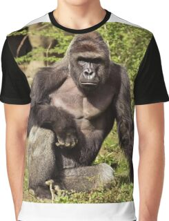 Harambe - HIGH RES 4k Graphic T-Shirt