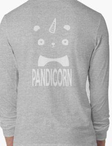 I Am PandiCorn Long Sleeve T-Shirt