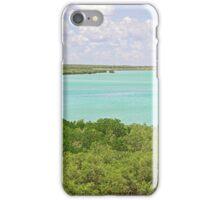 roebuck bay iPhone Case/Skin