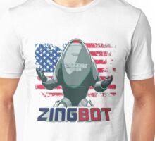 zingbot Unisex T-Shirt