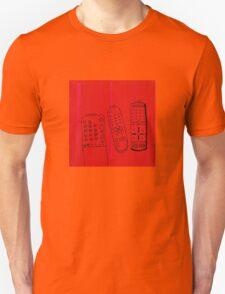 In control Unisex T-Shirt