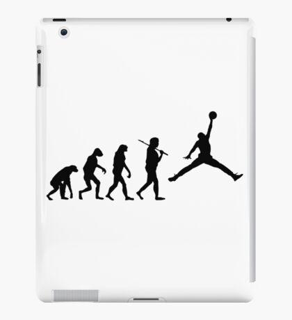 EVO JORDAN iPad Case/Skin