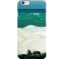 Sea Foam iPhone Case/Skin