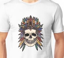 chief no-body Unisex T-Shirt