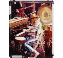 keith emerson iPad Case/Skin