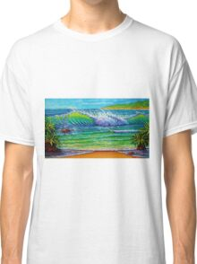Thoughtful Reflections Classic T-Shirt