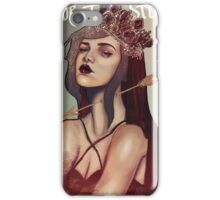 For the Story, for the Glory iPhone Case/Skin
