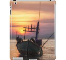 Kep Sunset Cambodia iPad Case/Skin