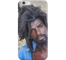 KEVIN IN COLOUR iPhone Case/Skin
