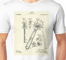 Wrench-1915 Unisex T-Shirt
