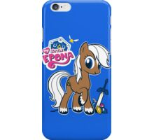 My Little Epona iPhone Case/Skin
