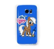 My Little Epona Samsung Galaxy Case/Skin