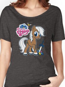 My Little Epona Women's Relaxed Fit T-Shirt