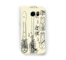 Ratchet Wrench-1934 Samsung Galaxy Case/Skin