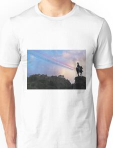 Images of Edinburgh Unisex T-Shirt