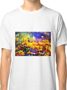 Colourful Creations VII Classic T-Shirt
