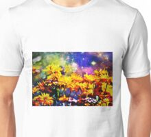 Colourful Creations VII Unisex T-Shirt
