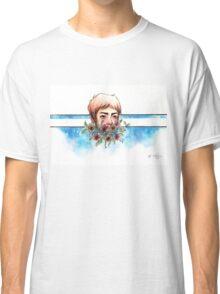 The Blue Paladin Classic T-Shirt