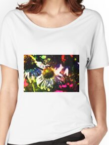 Colourful Creations VIII Women's Relaxed Fit T-Shirt
