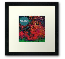 Tame Impala - Mind Mischief Framed Print