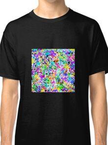 Splatter Paint Classic T-Shirt