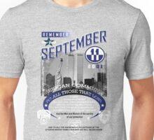 9/11 2 Unisex T-Shirt