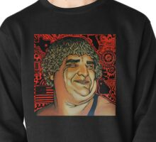 Dusty Rhodes Pullover