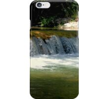 STUNNING WATERFALL iPhone Case/Skin
