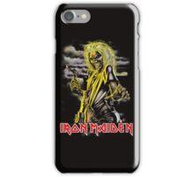 Maiden iPhone Case/Skin