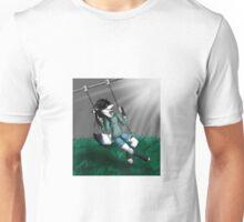 Swinging Fox Unisex T-Shirt