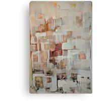 """Dusk""  Canvas Print"