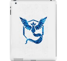 Team Mystic Logo from Pokemon GO iPad Case/Skin
