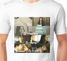 Ezria - B26 Unisex T-Shirt
