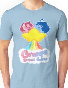 Grumps Dream Course  Unisex T-Shirt