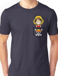 Cheeky Pirate Unisex T-Shirt