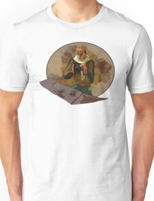 Photographer Dogma Unisex T-Shirt