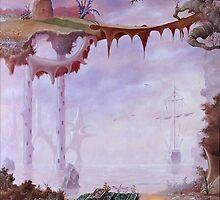 Fantasy 3 by Jeno Futo