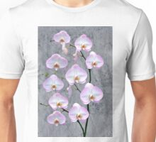 Orchid Magical Tapestry Unisex T-Shirt
