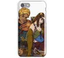 Adventurers iPhone Case/Skin