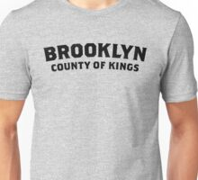 Brooklyn - County of Kings Unisex T-Shirt